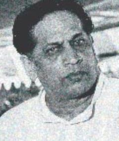Photo of V.P. Sathe