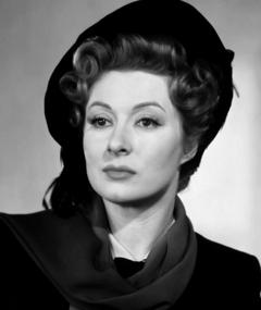 Photo of Greer Garson