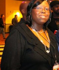 Photo of Lakisha R. Lemons