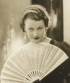 Photo of Joan Maude