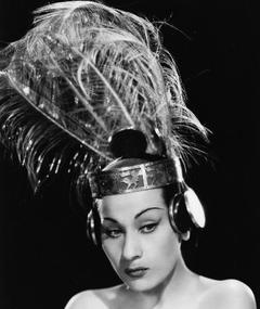 Photo of Yma Sumac
