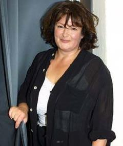 Photo of Antonia Bird