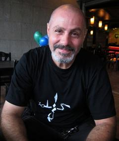 Photo of Ned Hourani