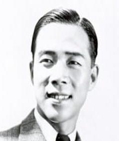 Photo of Kunio Watanabe