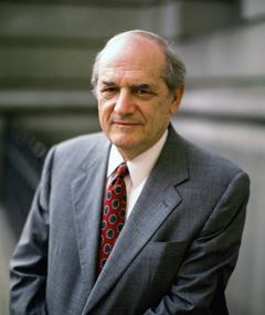 Photo of Steven Hill
