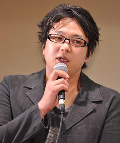 Photo of Kôtarô Terauchi