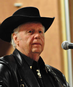 Photo of Johnny Western