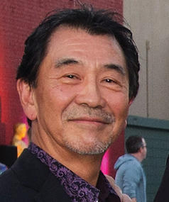Photo of Richard Chew
