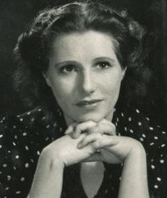 Photo of Angela Baddeley
