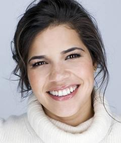 Photo of America Ferrera