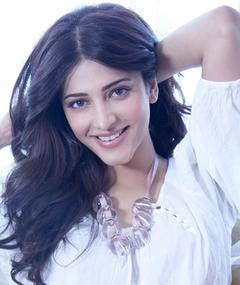Photo of Shruti Haasan