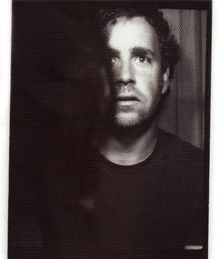 Photo of Randy Walker