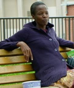Photo of Assita Ouedraogo