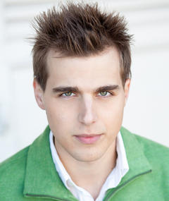 Photo of Cody Linley