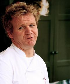 Photo of Gordon Ramsay