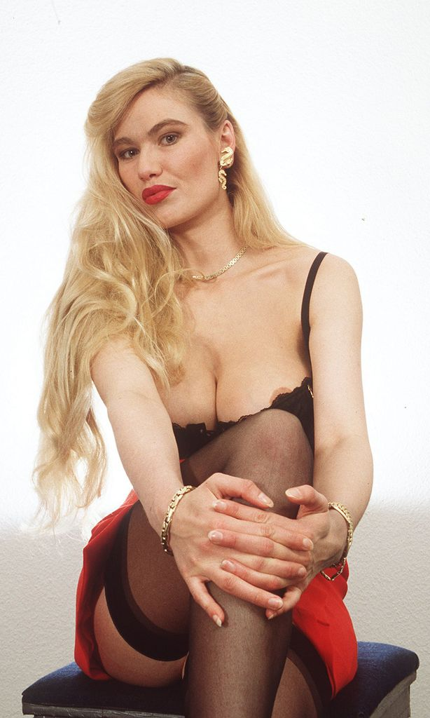 Russian mature pussy