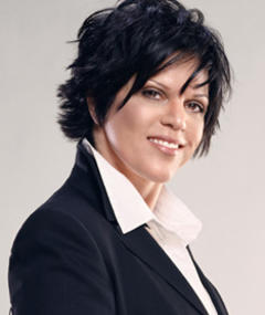 Photo of April Winchell