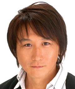Photo of Hiroki Touchi
