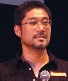 Photo of Shunsuke Tada