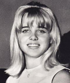 Photo of Sue Lyon