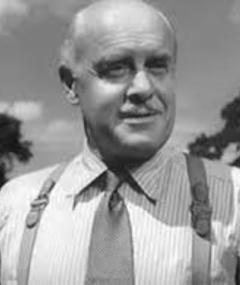 Photo of George Thorpe