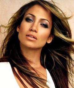 Photo of Jennifer Lopez