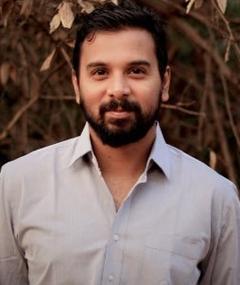 Photo of Namit Das