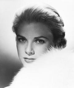 Foto van Grace Kelly