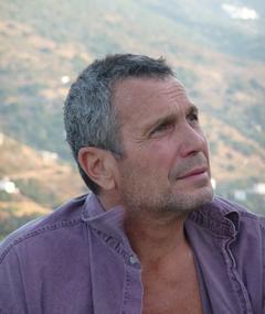 Photo of Loïc Berthezene