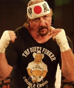 Photo of Terry Funk