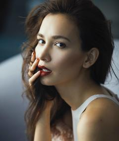 Photo of Celina Jade