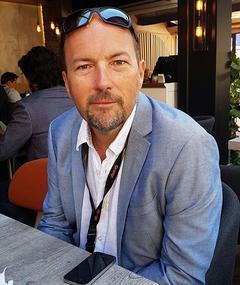 Photo of Fabrice Lambot