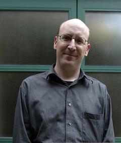 Photo of Dylan Kidd