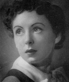Photo of Yvonne Andre