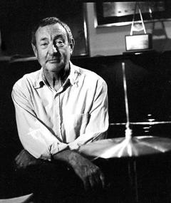 Photo of Nick Mason