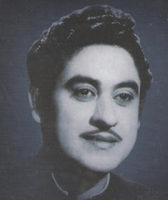 Photo of Kishore Kumar