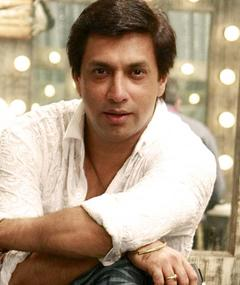Photo of Madhur Bhandarkar