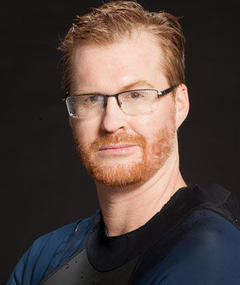 Photo of Kurt Braunohler