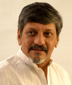 Photo of Amol Palekar