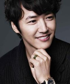 Photo of Yoon Sang Hyun