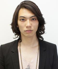 Photo of Eita Okuno