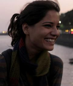 Photo of Aditi Vasudev