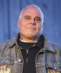 Photo of Tony Moran