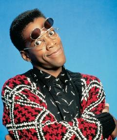 Photo of Kadeem Hardison