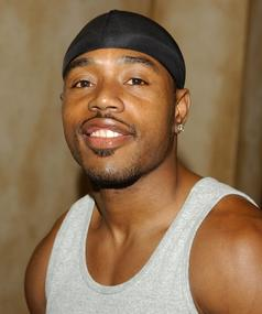 Photo of Tyrin Turner