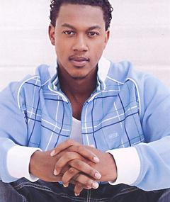 Photo of Wesley Jonathan