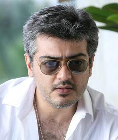Photo of Ajith Kumar