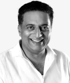 Photo of Prakash Raj