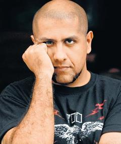 Photo of Vishal Dadlani
