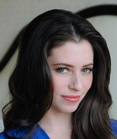 Photo of Lauren Miller